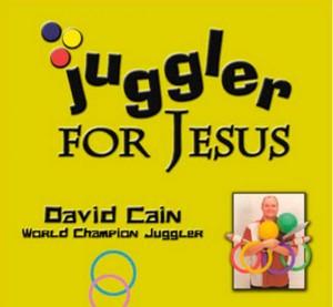 juggler for jesus