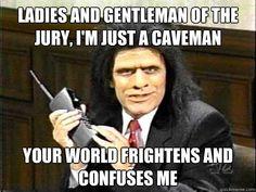 caveman lawyr
