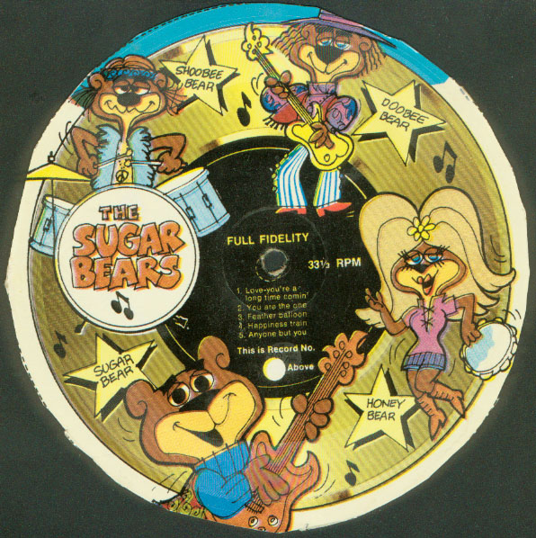 Sugar-Bears-cut-out-flexi-disc-record (1)