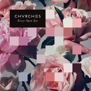 chvrches album cover