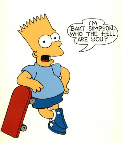 bart-simpson-who-are-you